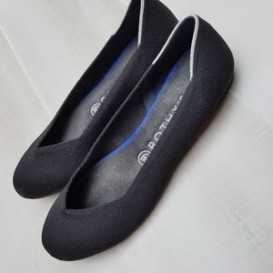 Rothy's slip on casual shoes